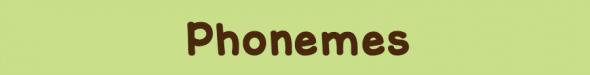 phonemes-label