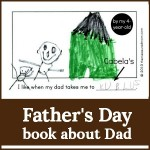 book about dad3 150x150 Free Printables