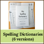 spelling dictionaries galleyr image