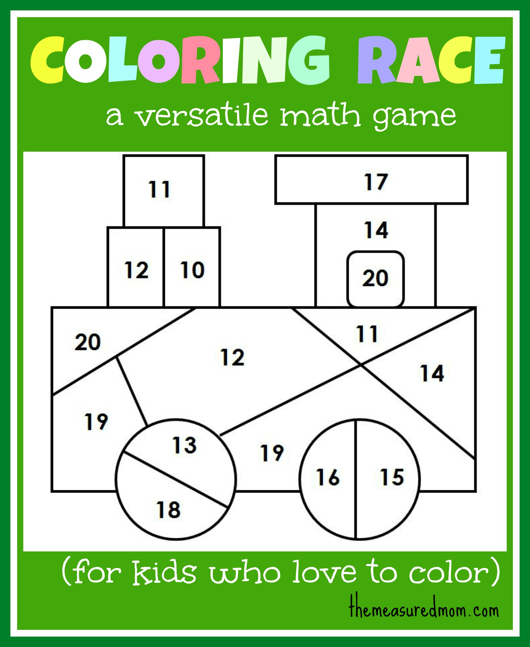 math game Here's our set of cool math games, practice problem generators and free online flash cards for arithmetic through algebra.