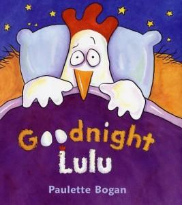 goodnight lulu