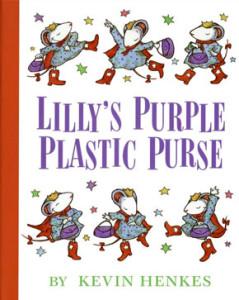 lilly purple