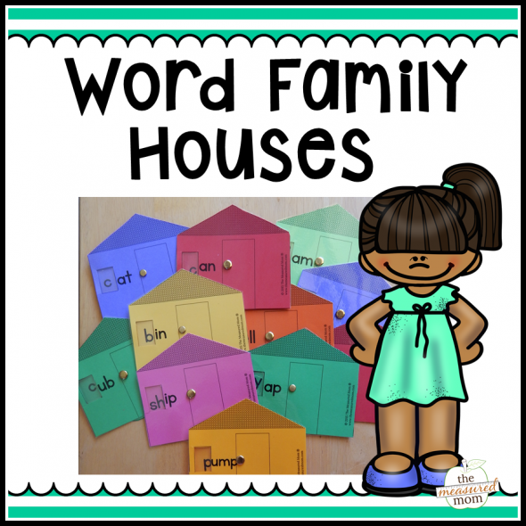 word-family-houses