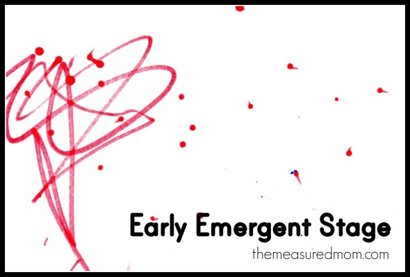 early emergent stage
