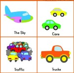 free transportation themed emergent readers the measured mom e1372156513718 150x147 Free Printable Emergent Readers: sight word the