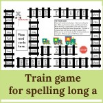 train game 150x150 Free Printables