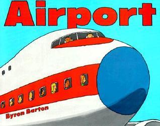 airport byron barton