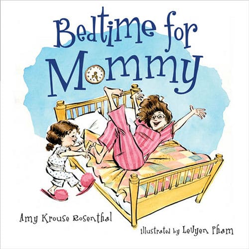 bedtime for mommy 5 Bedtime Stories for Preschoolers