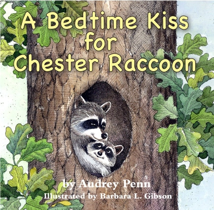 bedtime kiss for chester 5 Bedtime Stories for Preschoolers