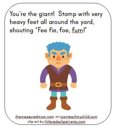 giant - i can teach my child