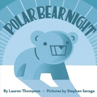 polar bear night 5 Bedtime Stories for Preschoolers