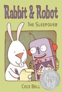 rabbit robot 5 Bedtime Stories for Preschoolers