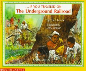 The Underground Railroad Teach kids about history   even preschoolers can learn!