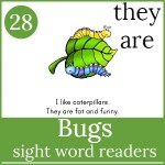 bugs emergent readers gallery image
