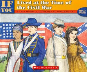civil war Teach kids about history   even preschoolers can learn!