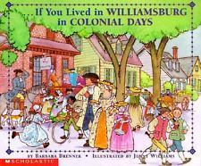 colonial days Teach kids about history   even preschoolers can learn!