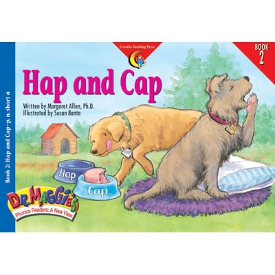 hap and cap Decodable books for short a   where to find them!