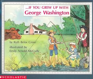 if you george washington Teach kids about history   even preschoolers can learn!