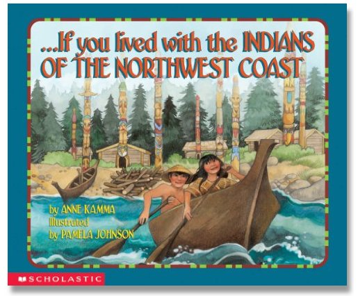 northwest coast Teach kids about history   even preschoolers can learn!