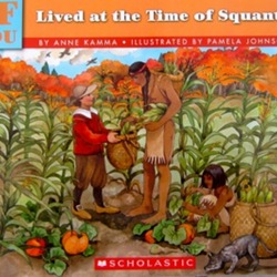 squanto1 Teach kids about history   even preschoolers can learn!