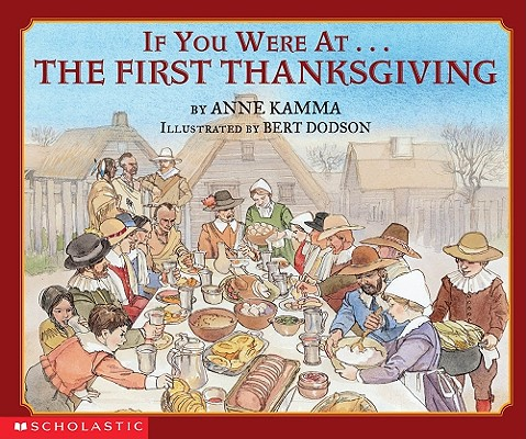 thanksgiving Teach kids about history   even preschoolers can learn!