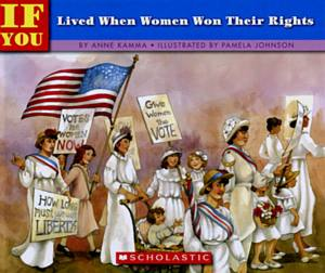 women Teach kids about history   even preschoolers can learn!