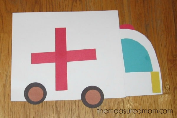 Looking for letter A crafts for preschool? You'll find 9 fun projects in this post!