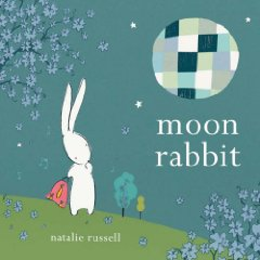 Moon Rabbit A Giant List of Books about Friendship