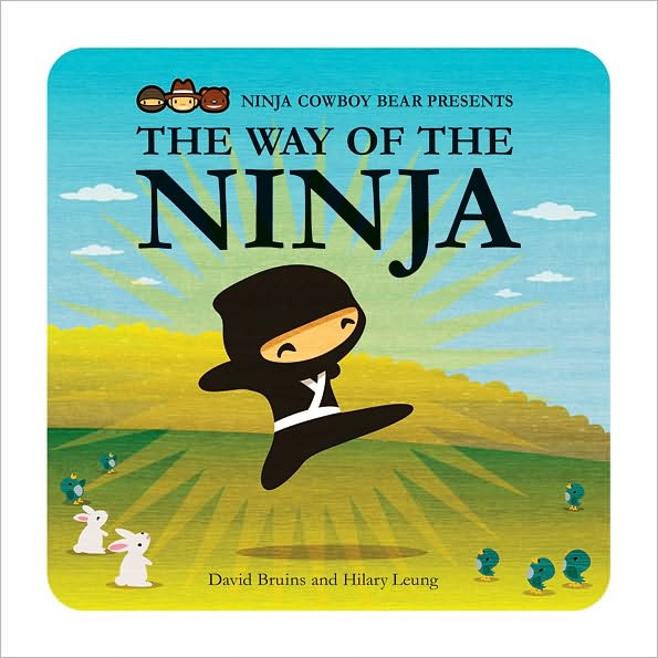 Way of the Ninja A Giant List of Books about Friendship
