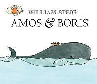 amos and boris1 A Giant List of Books about Friendship