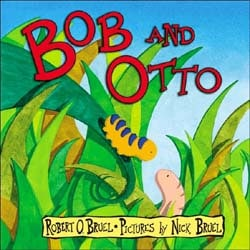 bob and otto A Giant List of Books about Friendship