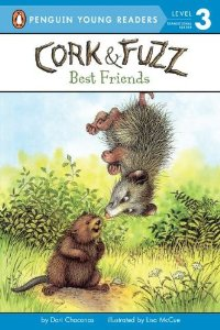 cork and fuzz2 A Giant List of Books about Friendship