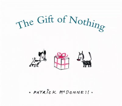 gift of nothing1 A Giant List of Books about Friendship