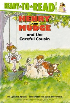 henry and mudge and the careful cousin1 A Giant List of Books about Friendship