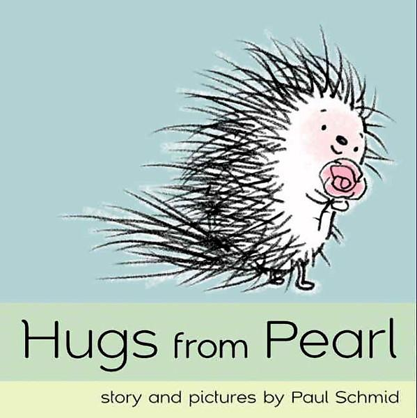 hugs from pearl A Giant List of Books about Friendship