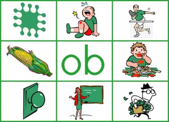 5 free short o activities: More Read u0026#39;n Stick mats! - The ...