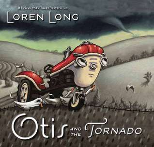 otis and the tornado1 A Giant List of Books about Friendship