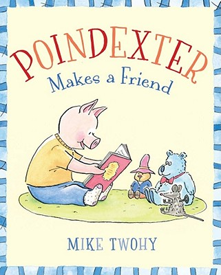 poindexter A Giant List of Books about Friendship