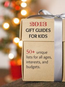 gift guide button 225x300 30+ Gender Neutral Gifts for Kids (ages 3 5)