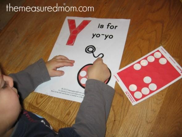 make Y (8) - the measured mom