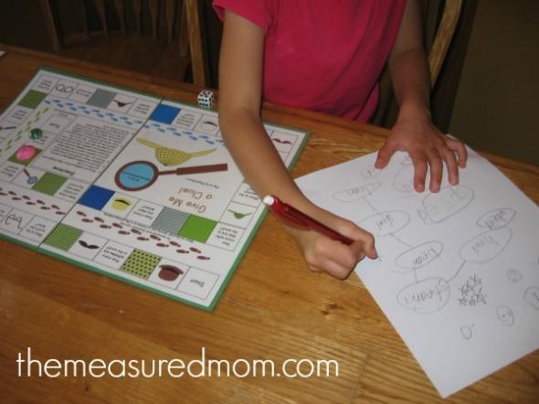 tips for teaching spelling (4) - the measured mom