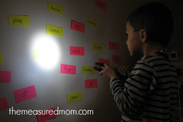 winter emergent readers 3 the measured mom 590x394 Free Winter Emergent Readers! (sight word readers, set 13)
