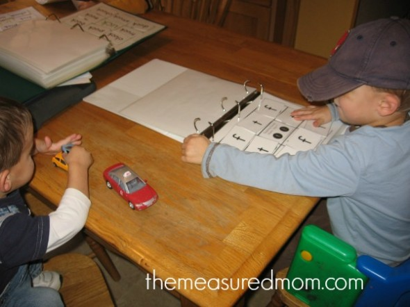 winter emergent readers 9 the measured mom 590x442 Free Winter Emergent Readers! (sight word readers, set 13)