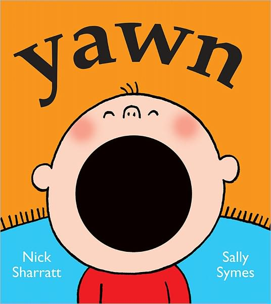 Words That Start With Y For Kindergarten Yawn letter y books: a letter