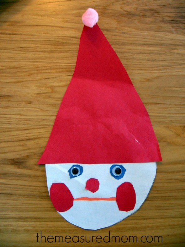 Letter C Preschool Art Activity Karis Sticken Co