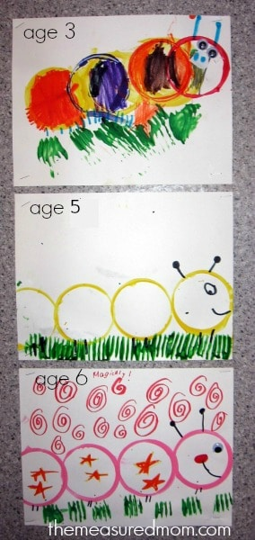Preschool Art Projects & Simple Crafts for Letter C - The ...