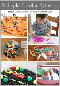 9-Simple-Toddler-Activities