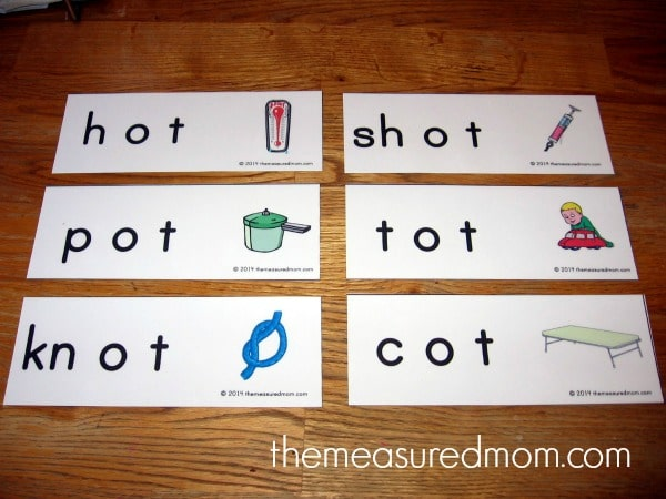 how to help child say th sound