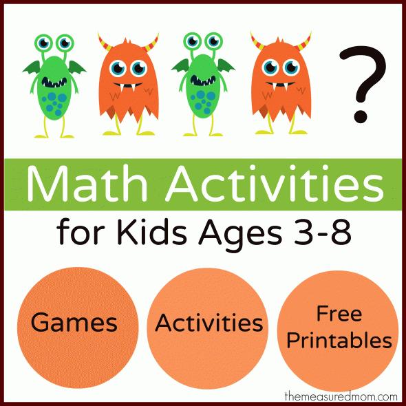 preschool maths games uk teaching math the measured 398