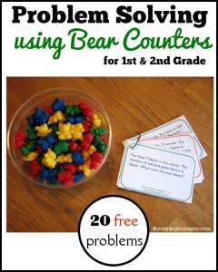 Problem solving games for preschoolers